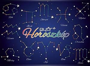 Mit ígérnek a csillagok a hétre?