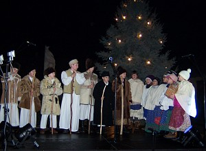 12.10. Adventi illatok